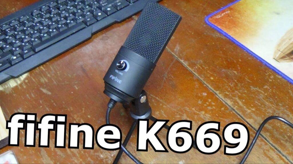 Как заработать криптовалюту или fifine k669  или как сжечь старый микрофон | Свежие новости | Биткоин | Майнинг