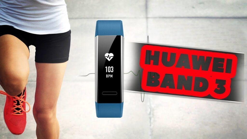Самый лучший бюджетный фитнес браслет Huawei honor band 3. | Свежие новости | Фитнес браслеты | Смарт часы
