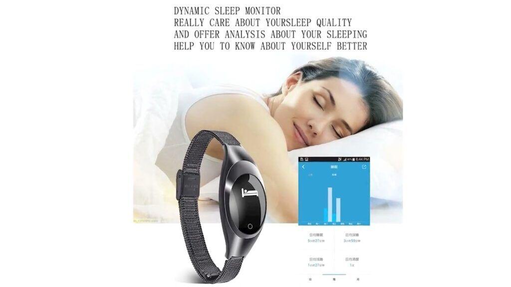 Умный женский модный браслет Смарт-браслет монитор артериального давления пульса Шагомер фитнес-тр. | Свежие новости | Фитнес браслеты | Смарт часы