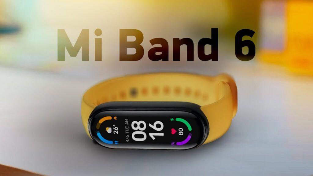 Xiaomi Mi Band 6 за 2500 рублей уже здесь! | Свежие новости | Фитнес браслеты | Смарт часы