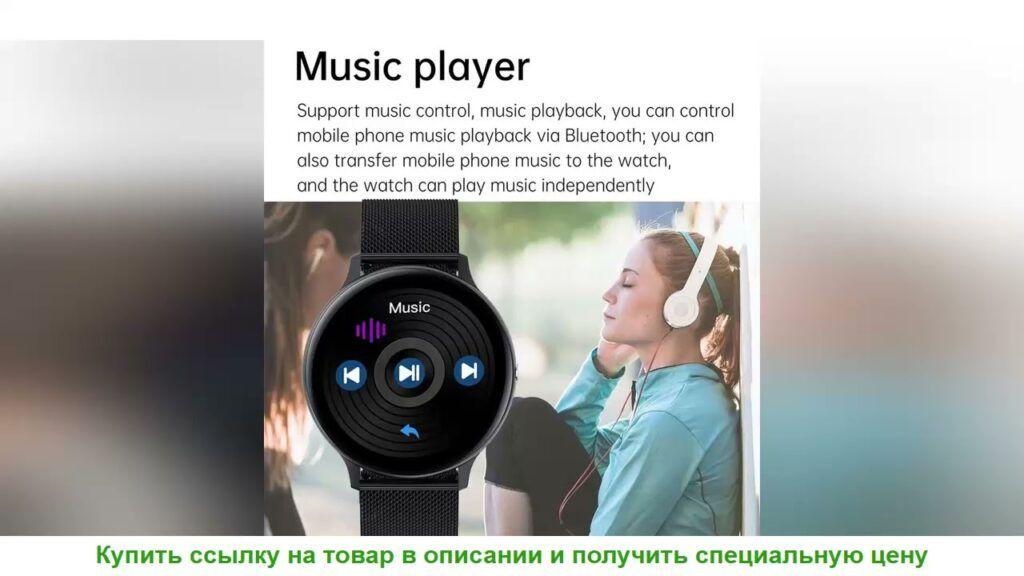 Смарт-часы для мужчин и женщин фитнес-браслет с поддержкой Bluetooth с сенсорным экраном подходит д | Свежие новости | Фитнес браслеты | Смарт часы